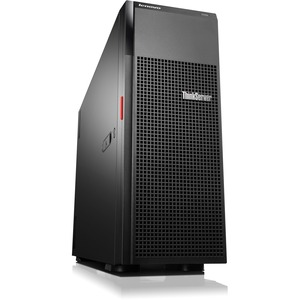Lenovo TD350 2P Tower Intel Xeon E5-2609V3 (1.9GHZ) 6-CORE 1 X 8GB DDR4-2133MHZ (1R Server