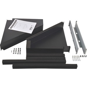 Tripp Lite SRSWITCHDUCT SmartRack Side Airflow Ducting Kit for Network Switches