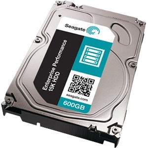SEAGATE OEM 600GB ENT PERF 15K HDD SAS 15000RPM 128MB 2.5IN