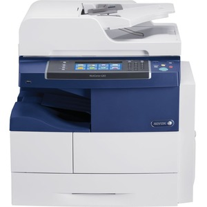 WORKCENTRE 4265 BLACK AND WHITE MULTIFUNCTION PRINTER, PRINT/COPY/SCAN/FAX, UP T