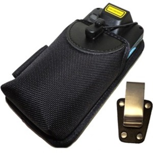 Unitech Carrying Case (Holster) Handheld PC - Belt Clip