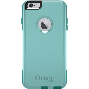 OtterBox iPhone 6 (5.5'') Commuter Pro Phone Case White (7750318)