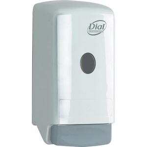 Dial Professional Dial800ml Liquid Soap Push Dispenser