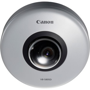 Canon 1.3M Fixed Ptr Micro Dome 1280 X 960 Up to 30FPS 95HORIZONTAL Angle of View O Camera