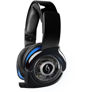 PERFORMANCE DESIGNED PRODUCTS XBOX ONE STEREO HEADSET - BLUE