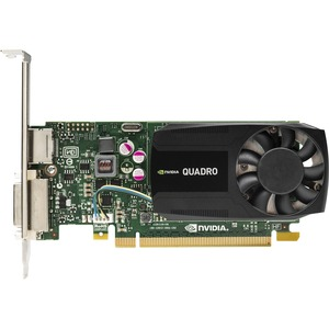 HP NVIDIA QUADRO K620 2 GB GRAPHICS
