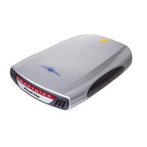 Driver: SmartDisk CrossFire