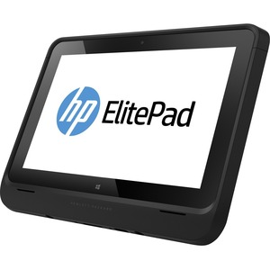 HP Elitepad 1000 Mpos Tablet Intel Atom Z3795 4GB RAM 64GB SSD Loc WE8.1IND64 Pro RS US 10.1 POS