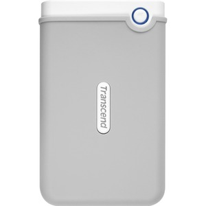 Transcend 2TB SJM100 for MAC Portable HDD