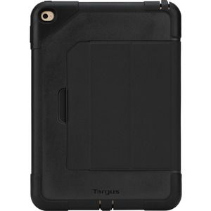 Targus SafePORT Rugged Max Case for iPad Air 2, Black