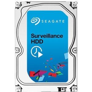 SEAGATE OEM 5TB SURVEILLANCE HDD SATA 7200 RPM 128MB 3.5IN