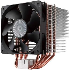 Cooler Master Hyper 612 Ver. 2 RR-H6V2-13PK-R1 Cooling Fan/Heatsink RR-H6V2-13PK-R1