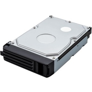 BUFFALO 4 TB Spare Replacement Hard Drive for LinkStation 220 & 420 and TeraStation 1200 & 1400 (OP-HD4.0BST-3Y)
