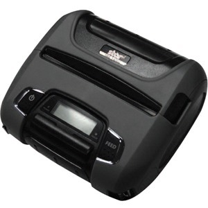 STAR MICRONICS RECEIPT PRINTER, SM-T400I-DB50, PORTABLE THERMAL, RUGGED 4 INCH, MFI CERTIFIED, IOS,