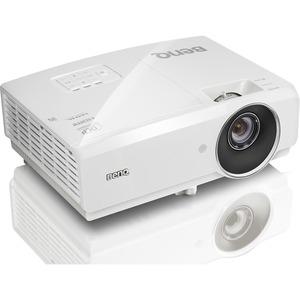 BenQ MW727 3D Ready DLP Projector | 720p | HDTV | 16:10