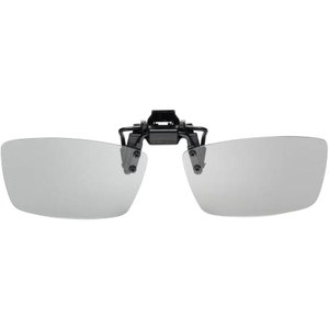 AG-F420 3D Glasses