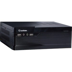 GeoVision GV-SNVR0400F Network Video Recorder