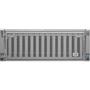 Cisco 4U Rack Server - 2 x Intel Xeon E5-2695 v2 Dodeca-core (12 Core) 2.40 GHz - 256 GB Installed DDR3 SDRAM - 12Gb/s S