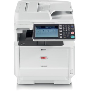 OKI MB562w MFP WirelEss Standard (47ppm), 120V (E/F/P/S) multifunction printer