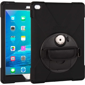 THE JOY FACTORY aXtion Bold MP-Series, Rugged Water-Resistant Case, MagConnect Mount for ipad