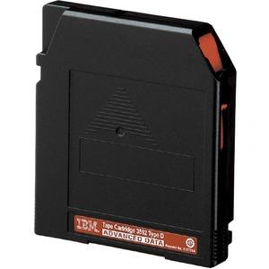 IBM TotalStorage Extended Tape Cartridge 3592 JD Data Cartridge - 3592 - 10 TB (Native) /