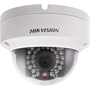 Hikvision DS-2CD2132F-I 3 Megapixel Network Camera | Color | M12-mount