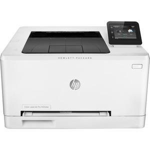 HP LaserJet Pro M252DW Laser Printer - Color - 600 x 600 dpi Print - Plain Paper Print - Desktop B4A22A#BGJ
