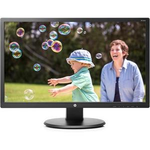 HP INC. - CONSUMER 24IN LED 1920X1080 1000:1 24UH VGA/DVI/HDMI 5MS