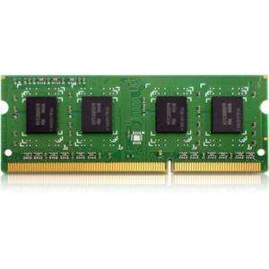 QNAP RAM-8GDR3-SO-1600 8GB DDR3-1600 SO-DIMM F/TS-X69/X73 SERIES/IS-400 Pro