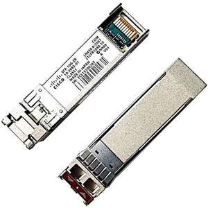 CISCO 10GBASE-LR SFP MODULE TRANSCEIVER
