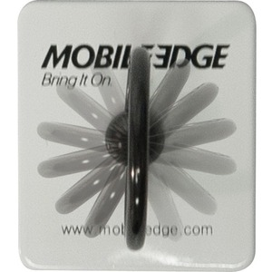 Mobile Edge - Cell Ring™ - White - 1.6inx 0.1inx 1.3in- Steel - 50 - White