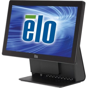 ELO, 15E2 TOUCH COMPUTER, 15.6 INCH WIDESCREEN, FANLESS 2.41 GHZ PROCESSOR, ACCUTOUCH ANTI GLARE POS