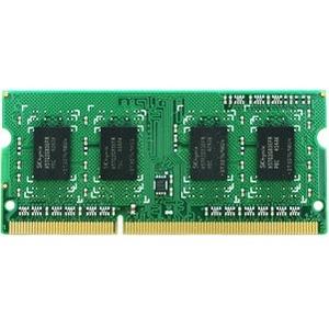 Synology Memory RAM1600DDR3-4GB 4GB DDR3 RAM Module Retail