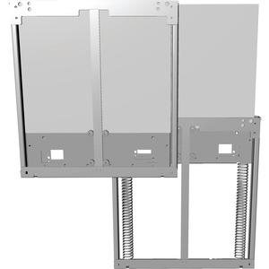 Display Mount, Wall, Vertical Lift, 66-95KG (145.2-209LBS)