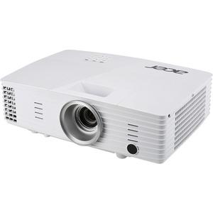 Acer 800 X 600 800 X 600 3200 F = 2.56 2.68 F = 22.04MM 24.14MM 2x D-Sub 1x COM Projector
