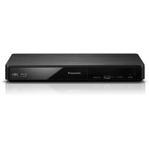 Smart Network 3D Blu-Ray Disc Player