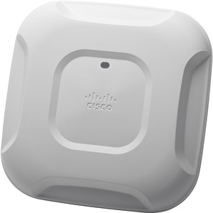 CISCO 802.11AC ACCESS POINT 4X4:3SS W/ CLEANAIR INT ANT UNIVERSL