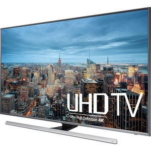 4K UHD JU7100 Series Smart TV - 75