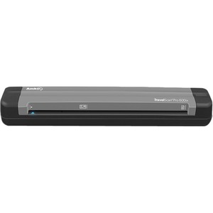 Ambir TravelScan Pro 600ix Sheetfed Scanner - 600 dpi Optical