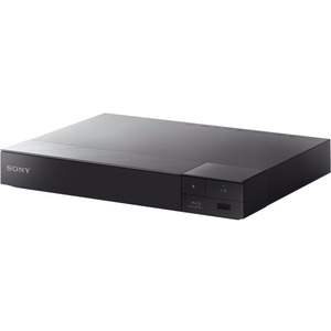 3D Streaming Blu-ray Disc Player with 4K Upscaling