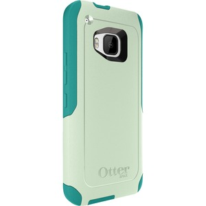 OtterBox 7751136 Commuter Case For One (M9) Cool Melon (Pink)