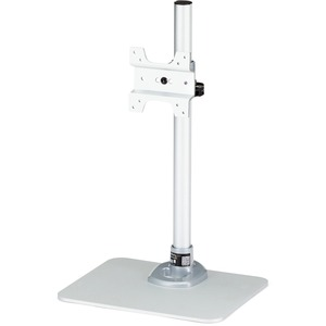 STARTECH HEIGHT ADJUSTABLE LCD STAND SWIVEL MONITOR STAND