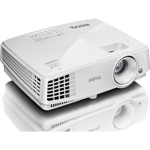 BenQ XGA DLP Projector 3200 lumens Wh