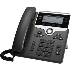 Cisco UC Phone 7841 White FD