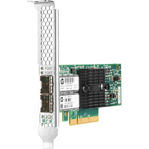 HP ETHERNET 10G 2-PORT 546SFP ADPTR