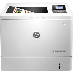 HP COLOR LASERJET ENTERPRISEM553DN (PPM-40) (DPI-HP IMAGERET 3600) (DC-UP TO 8