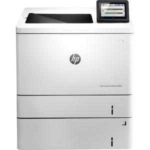 HP COLOR LASERJET ENTERPRISE M553X 110V