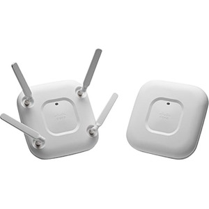 CISCO 802.11AC AP CLEANAIR 3X4 3SS MOD INT ANT UNIVERSAL WIRELESS ACCESS POINT