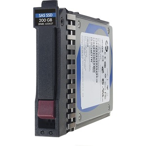 HPE 600 GB Hard Drive - 2.5inInternal - SAS (12Gb/s SAS) - 10000rpm - 3 Year Warranty