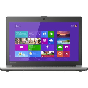 "Toshiba Tecra Z40-A i5 4310U Vpro 14"" WXGA 4GB 500GB HDD WiFi AC WIN7/8.1PRO Business Laptop"